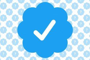 إطلاق تويتر شارة التوثيق الزرقاء بداية العام المقبل