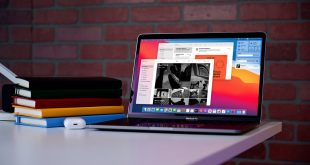 تصميم جديد لحواسيب MacBook من شركة آبل