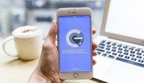 كيفية نقل تطبيق Google Authenticator إلى هاتف آيفون الجديد