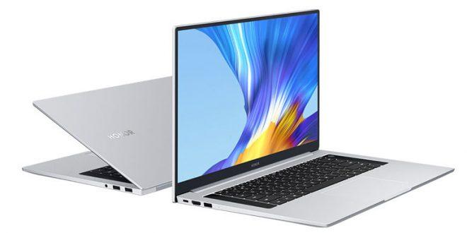 مواصفات حاسوب MagicBook Pro بقياس بوصة 16