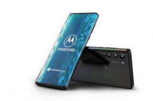 موتورولا تطلق هاتف جديد بتقنيات عالية