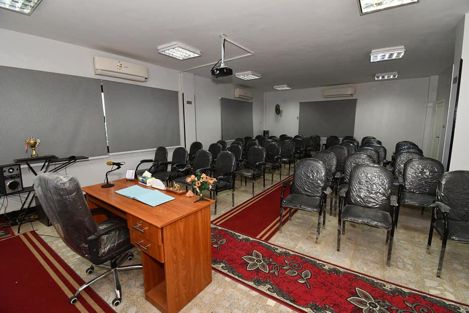 عاصم الجزار في جوله تفقدية موسعة بمحافظة أسوان7