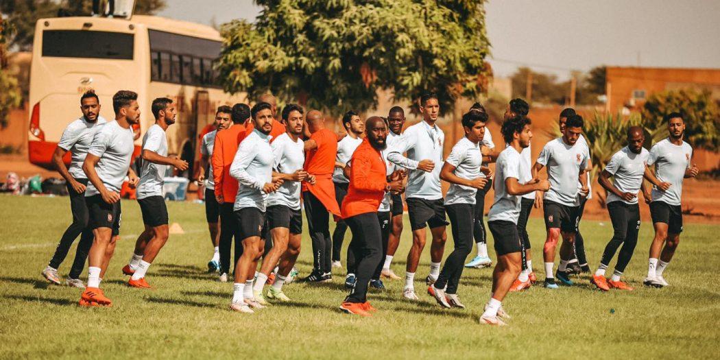 النادي الاهلي يبدأ طريقه نحو تحقيق اللقب الـ 10 في تاريخه بدوري أبطال افريقيا