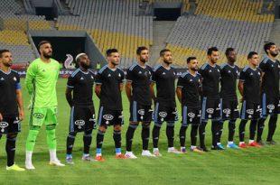 انتهاء مباراة بيراميدز والاتحاد الليبي تعرف علي النتيجة