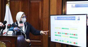 إطلاق مبادرة رئيس الجمهورية لمتابعة حالات العزل المنزلي لمرضى كورونا
