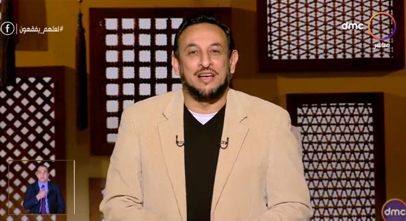 حقيقة تصريحات الشيخ رمضان عبد المعز نحن أفضل من الصحابة