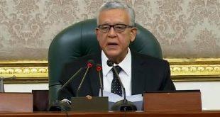 مسيرة الدكتور حنفي الجبالي رئيس مجلس النواب