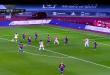 نتائج مباراة برشلونة والسبب وراء طرد ميسي