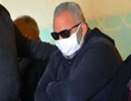 وفاة والد الفنان بيومي فؤاد