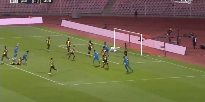 مباراة الاتحاد ضد النصر تغير من ترتيب جدول الدوري السعودي