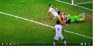 إصابة الهاني سليمان وتفاصيل مباراة سموحة والإنتاج الحربي