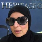 دكتورة هال زين العابدين