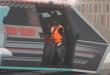 رامز جلال ساخرًا من أحمد مالك رايح يسرق بنك