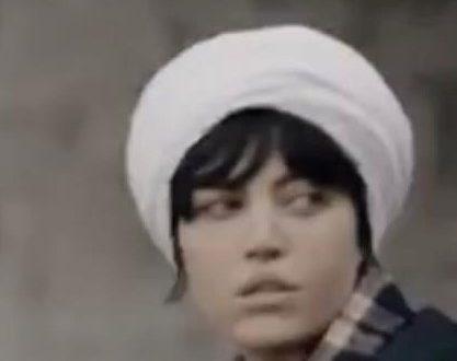 ريهام حجاج ترد على نقد شخصية زينب في مسلسل وكل ما نفترق