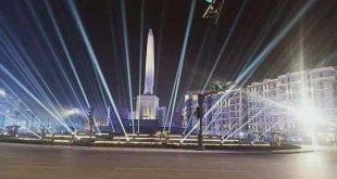 سبب تطوير ميدان التحرير قبل موكب المومياوات الملكي
