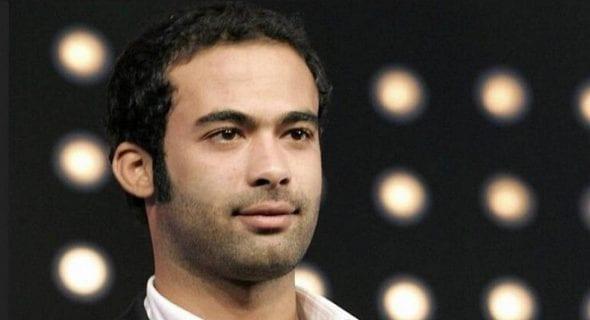 سبب هروب هيثم أحمد زكى من تهمة قتل نسبت إليه