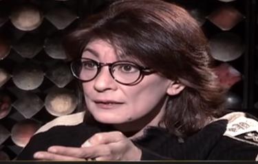 ريم البارودي عن أحمد سعد: خان العيش والملح