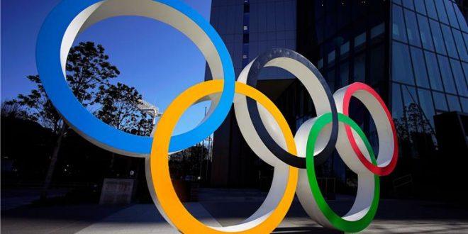 قرعة أولمبياد طوكيو