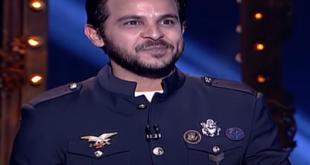 محمد رشاد في شيخ الحارة