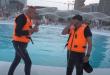 محمد هنيدي يقع ضحية لمقالب رامز جلال