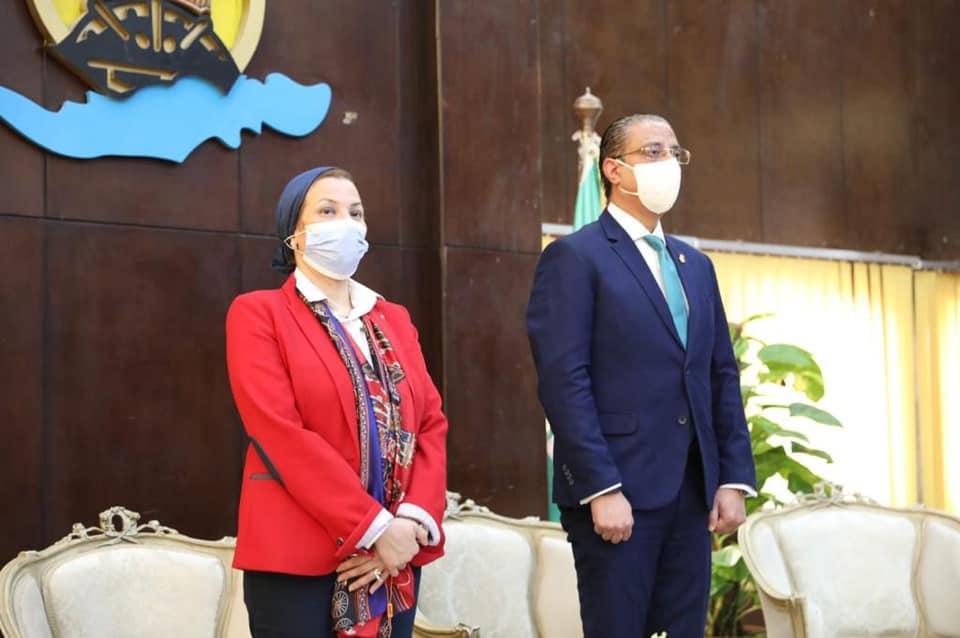 محطة لتحويل المخلفات لطاقة فى مصر بمحافظة الفيوم