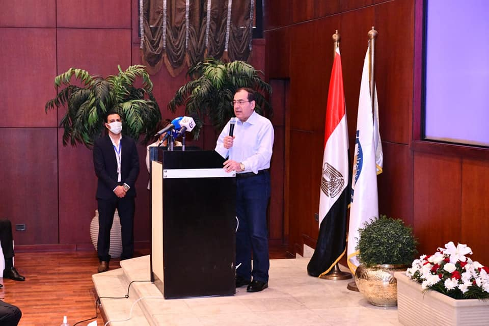 مصفاة تكرير ميدور بالأسكندرية بتكلفة 24 مليار دولار2