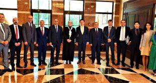 جامع تعلن نجاح مفاوضات الجولة 4 لإتفاق التجارة الحرة بين مصر ودول الاتحاد الاوراسى