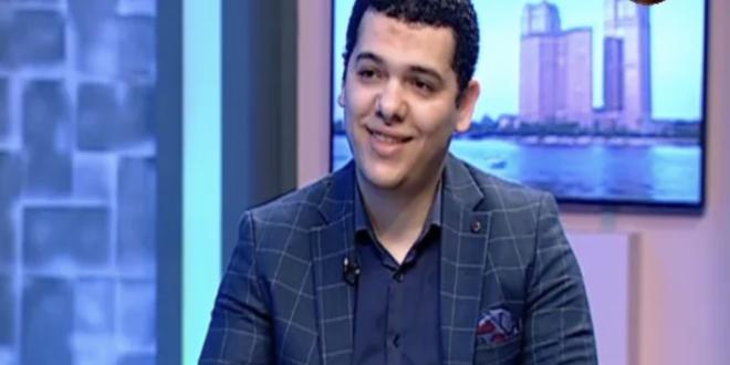 عمرو اسماعيل وحلقة عن كيفية التعامل مع المراهقين